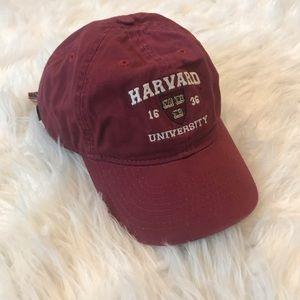 Harvard University Baseball Cap
